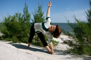 Tracy Ochester Yoga