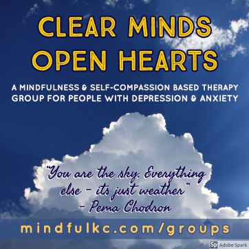 Clear Minds Open Hearts